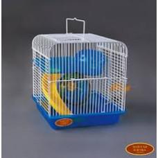 Укомплектована клітка для дрібних гризунів 157